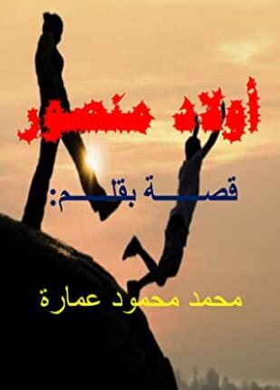 تحميل وقراءة قصة أولاد منصور تأليف محمد محمود عمارة pdf مجانا