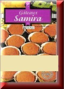 تحميل وقراءة كتاب حلويات سميرة تأليف سميرة pdf مجانا